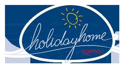 Logo holidayhome agency